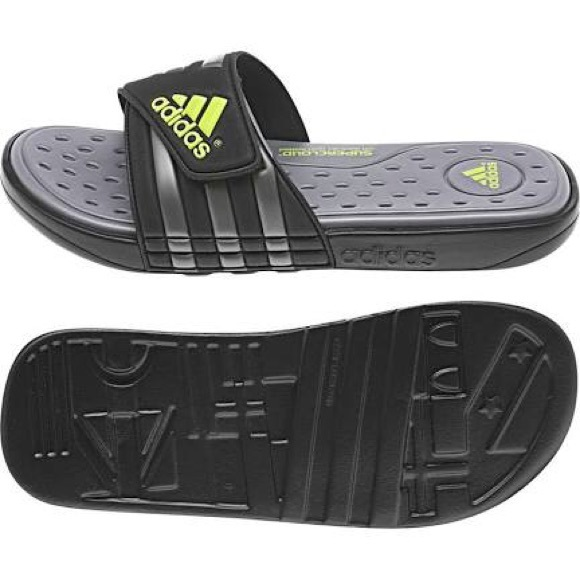 1515afb57799 adidas Other - Adidas Adissage SuperCloud Slides Sandal